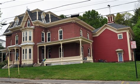 frye street residence life health education bates college