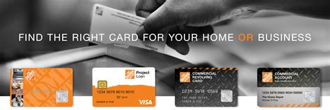 Read this guide to see the simplest ways to pay your bill and avoid late payments. Credit Services | The Home Depot Canada