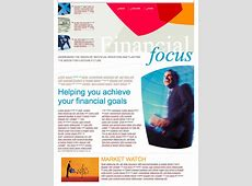 Business Newsletter Template for Pages Free iWork Templates
