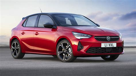 'Ultimate' new Vauxhall Corsa will cost almost £26,000