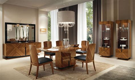 Mission Style Dining Room; Timeless Beauty And