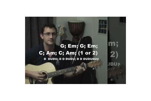 Hinda hindai guitar lesson