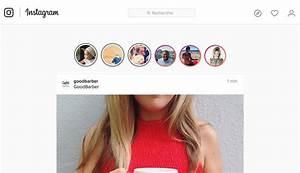 Comment voir les stories Instagram sur votre ordinateur de ...