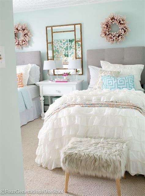 beautiful teenage girls bedroom designs