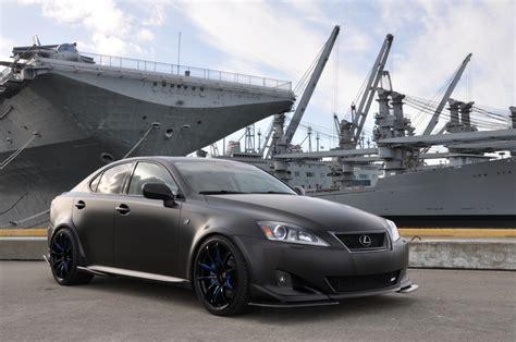 lexus black paint how much to paint car matte black club lexus forums