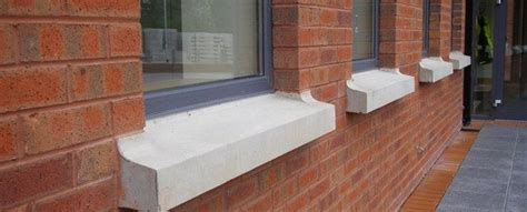 Concrete Window Sill by Concrete Window Sills Windows In 2019 Concrete