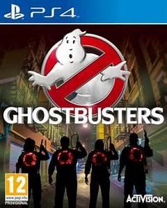 Test De Ghostbusters Sur PS4 6010