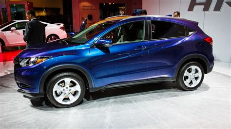 Honda Hrv 2017 by 2017 Honda Hrv Release Date Specs Interior And Pictures