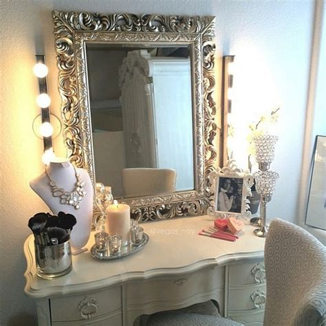 great makeup vanity decor ideas  adorn  home  style