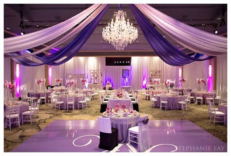 17 Beautiful Purple Wedding Inspirational Ideas For