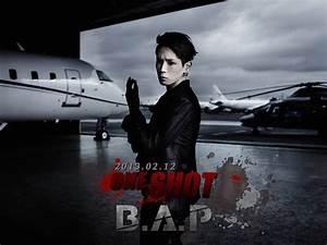 B.A.P - One Shot - B.A.P Photo (33568112) - Fanpop