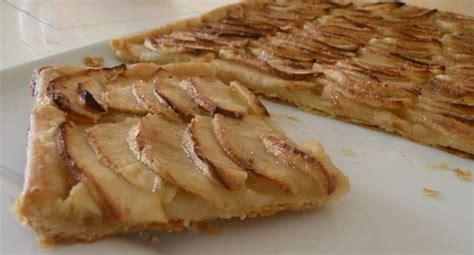 tarte aux pommes desserts et d 233 lices ss
