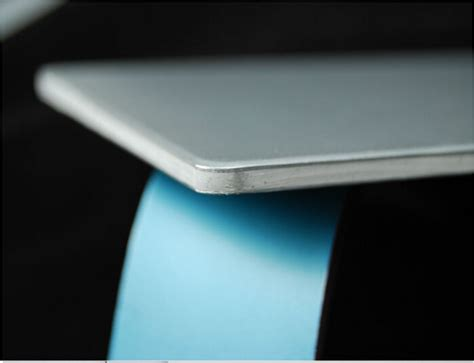 buy nano aluminum composite panel   price pricesizeweightmodelwidth okordercom