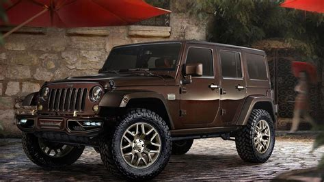 Allnew Jeep Wrangler Will Feature Eightspeed Zf