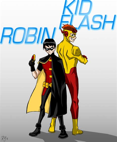 quotes young justice robin quotesgram