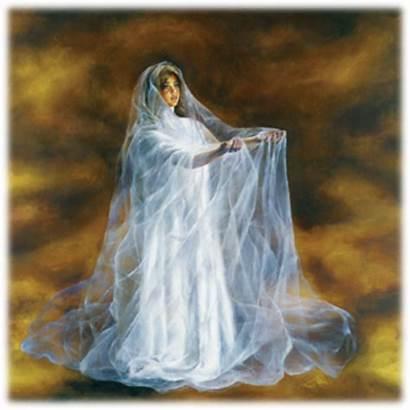 Akiane Angel Kramarik Painting Paintings Akaine Prodigy