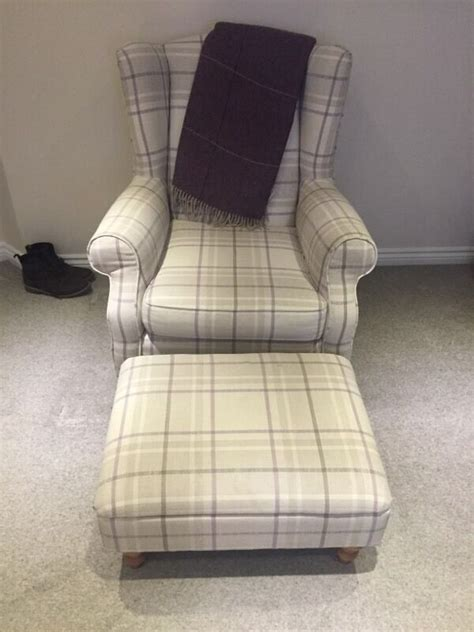 Armchair With Storage by Armchair From Next Sherlock Chair With Storage Footstool