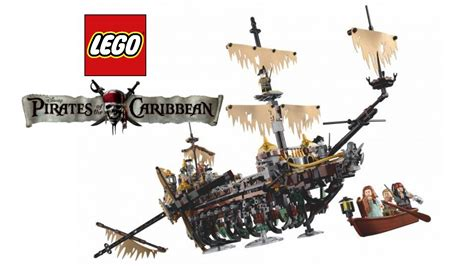 Lego Pirates Of The Caribbean 2017 Sets Pictures!
