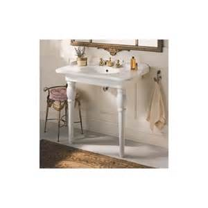 console sink stand chrome home design