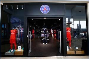 Boutique Gadget Paris : boutique officielle du psg boutiques officielles en france ~ Preciouscoupons.com Idées de Décoration