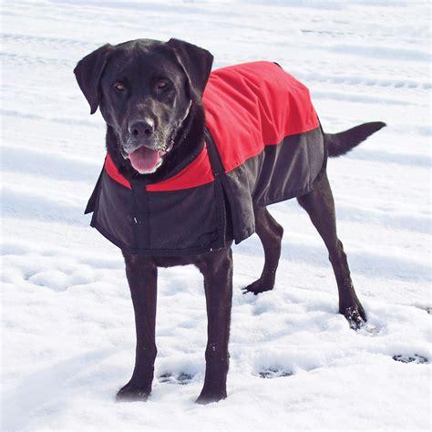 dura tech insulated waterproof dog coat  dog coats jackets  schneider saddlery