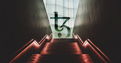 Tezos (XTZ) made it back into the top 10 cryptos by market ...