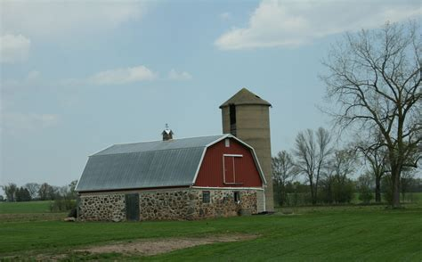 Barn Wisconsin the beautiful barns of wisconsin minnesota prairie roots