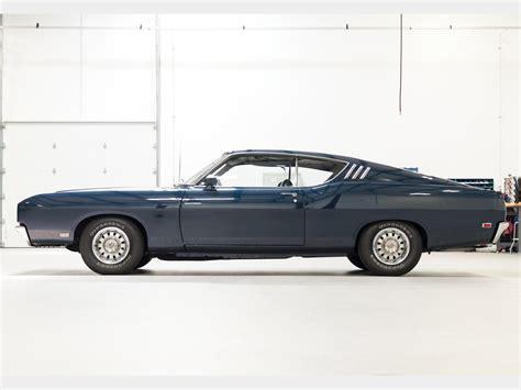 1969 Ford Torino by Rm Sotheby S 1969 Ford Torino Talladega Auburn Fall 2018