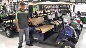 E-z-go Freedom Txt Gas Golf Cart
