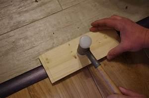 Grande Barre De Seuil : comment installer une barre de seuil bricobistro ~ Premium-room.com Idées de Décoration