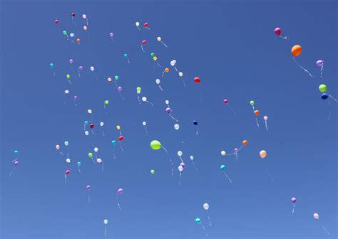 luftballonweitflug