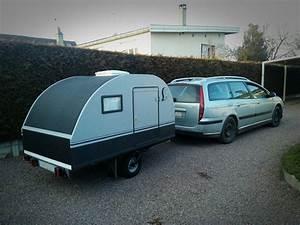 Fabriquer Mini Caravane : prix d une remorque remorque plateforme au prix d 39 une usag remorque camping car usages et ~ Melissatoandfro.com Idées de Décoration
