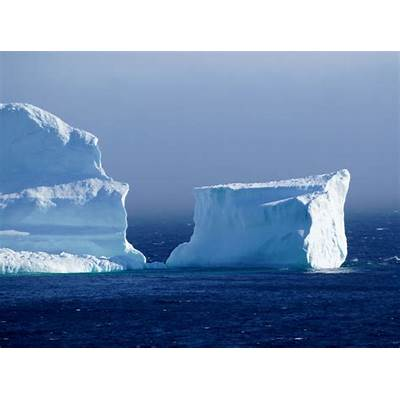 Unusual iceberg spotting in Canada's Ferryland linked to