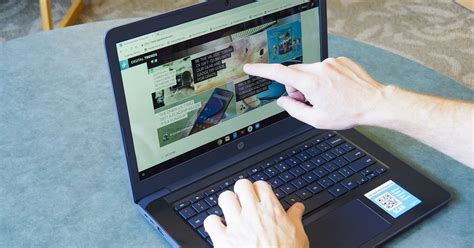 hp chromebook  review amd  save  budget