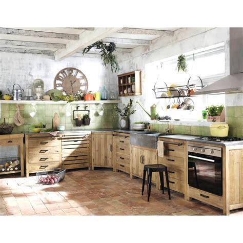 cuisine maison du monde occasion cuisine maison du monde occasion 11 avec meuble