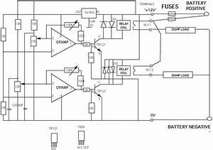 Xantrex Inverter Charger Wiring Diagram