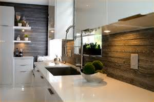 kitchen backsplash wallpaper ideas wood tile backsplash ideas