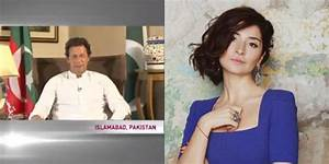 This Russian Journalist Interviews Imran Khan and Now She ...