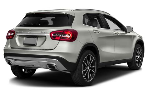 Mercedes Gla Class Photo by 2016 Mercedes Gla Class Price Photos Reviews