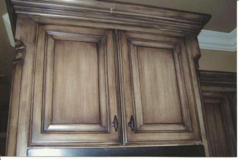 glaze painted kitchen cabinets  ideas