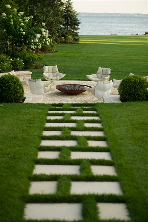 amazing stepping stone ideas   garden