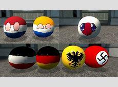 Polandball Garry's Mod > Skins > Props & Ragdolls