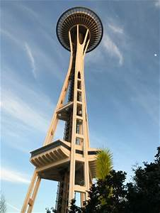 Space Needle Seattle 2018 All You Need To Know BEFORE