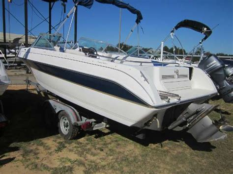 1988 Sunbird Corsair Boat by Boatsville New And Used Sunbird Boats