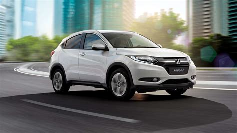 honda hr  test drive  review specifications
