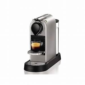 Meilleur Machine A Café Dosette : krups xn740b cafeti re dosette 1l argent machine caf ~ Melissatoandfro.com Idées de Décoration