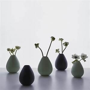 Moderne Vasen Von Designer : aj royal vase von design letters im shop ~ Bigdaddyawards.com Haus und Dekorationen
