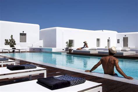 Decordemon Lyo Boutique Hotel The New Heart Of Mykonos