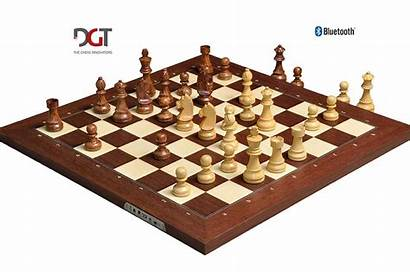 Chess Dgt Electronic Bluetooth Board Projects