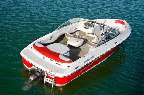 Four Winns Boat Horn by Research 2010 Four Winns Boats H180 On Iboats